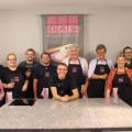 """Foto 3 von Cooking Course """"Ganz WILD auf Wild"""", 19 Oct. 2018"""