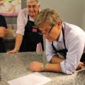 """Foto 5 von Cooking Course """"Ganz WILD auf Wild"""", 19 Oct. 2018"""