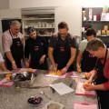 """Foto 63 von Cooking Course """"Ganz WILD auf Wild"""", 19 Oct. 2018"""