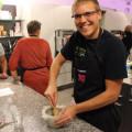 """Foto 73 von Cooking Course """"Ganz WILD auf Wild"""", 19 Oct. 2018"""