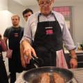 """Foto 82 von Cooking Course """"Ganz WILD auf Wild"""", 19 Oct. 2018"""