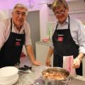 """Foto 84 von Cooking Course """"Ganz WILD auf Wild"""", 19 Oct. 2018"""