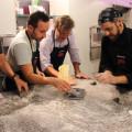 """Foto 89 von Cooking Course """"Ganz WILD auf Wild"""", 19 Oct. 2018"""