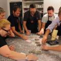 """Foto 90 von Cooking Course """"Ganz WILD auf Wild"""", 19 Oct. 2018"""