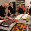 """Foto 25 von Cooking Course """"Ganz WILD auf Wild"""", 19 Oct. 2018"""