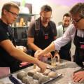 """Foto 99 von Cooking Course """"Ganz WILD auf Wild"""", 19 Oct. 2018"""