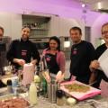 """Foto 102 von Cooking Course """"Ganz WILD auf Wild"""", 19 Oct. 2018"""