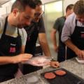 """Foto 107 von Cooking Course """"Ganz WILD auf Wild"""", 19 Oct. 2018"""