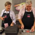 """Foto 33 von Cooking Course """"Ganz WILD auf Wild"""", 19 Oct. 2018"""