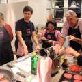 """Foto 113 von Cooking Course """"Ganz WILD auf Wild"""", 19 Oct. 2018"""
