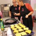 """Foto 118 von Cooking Course """"Ganz WILD auf Wild"""", 19 Oct. 2018"""