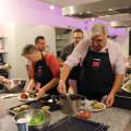 """Foto 122 von Cooking Course """"Ganz WILD auf Wild"""", 19 Oct. 2018"""