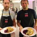 """Foto 132 von Cooking Course """"Ganz WILD auf Wild"""", 19 Oct. 2018"""