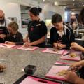 """Foto 15 von Cooking Course """"Teeniekochen wie Jamie Oliver"""", 03 Nov. 2018"""