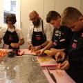 """Foto 18 von Cooking Course """"Teeniekochen wie Jamie Oliver"""", 03 Nov. 2018"""