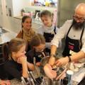 """Foto 28 von Cooking Course """"Teeniekochen wie Jamie Oliver"""", 03 Nov. 2018"""