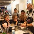 """Foto 32 von Cooking Course """"Teeniekochen wie Jamie Oliver"""", 03 Nov. 2018"""