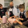 """Foto 34 von Cooking Course """"Teeniekochen wie Jamie Oliver"""", 03 Nov. 2018"""