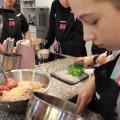 """Foto 35 von Cooking Course """"Teeniekochen wie Jamie Oliver"""", 03 Nov. 2018"""