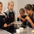 """Foto 84 von Cooking Course """"Teeniekochen wie Jamie Oliver"""", 03 Nov. 2018"""