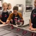 """Foto 102 von Cooking Course """"Teeniekochen wie Jamie Oliver"""", 03 Nov. 2018"""