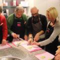 """Foto 20 von Cooking Course """"Anfängerkurs Jänner 2019 1.Abend"""", 14 Jan. 2019"""