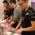 """Foto 21 von Cooking Course """"Anfängerkurs Jänner 2019 1.Abend"""", 14 Jan. 2019"""