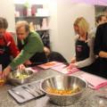 """Foto 32 von Cooking Course """"Anfängerkurs Jänner 2019 1.Abend"""", 14 Jan. 2019"""