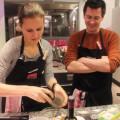 """Foto 48 von Cooking Course """"Anfängerkurs Jänner 2019 1.Abend"""", 14 Jan. 2019"""