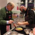 """Foto 59 von Cooking Course """"Anfängerkurs Jänner 2019 1.Abend"""", 14 Jan. 2019"""