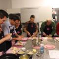 """Foto 64 von Cooking Course """"Anfängerkurs Jänner 2019 1.Abend"""", 14 Jan. 2019"""