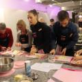 """Foto 65 von Cooking Course """"Anfängerkurs Jänner 2019 1.Abend"""", 14 Jan. 2019"""