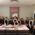 """Foto 8 von Cooking Course """"Teeniekochen wie Jamie Oliver"""", 19 Jan. 2019"""