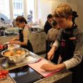 """Foto 9 von Cooking Course """"Teeniekochen wie Jamie Oliver"""", 19 Jan. 2019"""