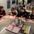 """Foto 26 von Cooking Course """"Teeniekochen wie Jamie Oliver"""", 19 Jan. 2019"""