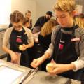 """Foto 30 von Cooking Course """"Teeniekochen wie Jamie Oliver"""", 19 Jan. 2019"""