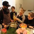 """Foto 90 von Cooking Course """"Teeniekochen wie Jamie Oliver"""", 19 Jan. 2019"""