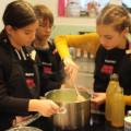 """Foto 51 von Cooking Course """"Teeniekochen wie Jamie Oliver"""", 19 Jan. 2019"""