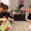 """Foto 61 von Cooking Course """"Teeniekochen wie Jamie Oliver"""", 19 Jan. 2019"""
