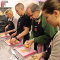 """Foto 15 von Cooking Course """"Anfängerkurs Jänner 2019 2.Abend"""", 21 Jan. 2019"""