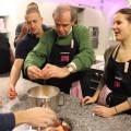 """Foto 37 von Cooking Course """"Anfängerkurs Jänner 2019 2.Abend"""", 21 Jan. 2019"""
