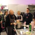 """Foto 59 von Cooking Course """"Anfängerkurs Jänner 2019 2.Abend"""", 21 Jan. 2019"""