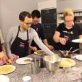 """Foto 95 von Cooking Course """"Anfängerkurs Jänner 2019 2.Abend"""", 21 Jan. 2019"""
