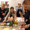 "Foto 32 von Cooking Course ""Steak, Burger & Ribs"", 25 Jan. 2019"