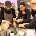 "Foto 36 von Cooking Course ""Steak, Burger & Ribs"", 25 Jan. 2019"