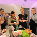 "Foto 37 von Cooking Course ""Steak, Burger & Ribs"", 25 Jan. 2019"