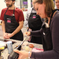 "Foto 44 von Cooking Course ""Steak, Burger & Ribs"", 25 Jan. 2019"