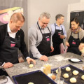 "Foto 52 von Cooking Course ""Steak, Burger & Ribs"", 25 Jan. 2019"