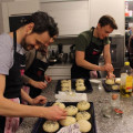 "Foto 79 von Cooking Course ""Steak, Burger & Ribs"", 25 Jan. 2019"