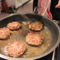 "Foto 98 von Cooking Course ""Steak, Burger & Ribs"", 25 Jan. 2019"